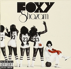 Foxy Shazam album cover