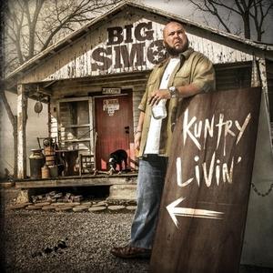 Kuntry Livin' album cover