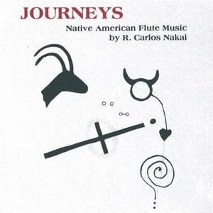 Journeys, Vol. 3 album cover