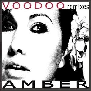 Voodoo Remixes album cover