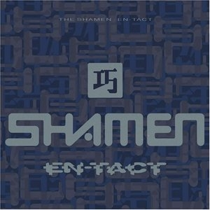En-Tact album cover