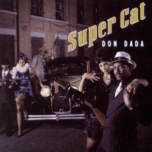 Don Dada album cover