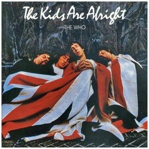 The Kids Are Alright album cover