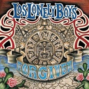 Forgiven album cover