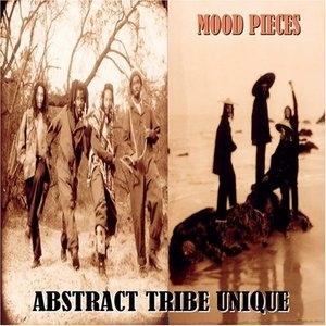 Mood Pieces album cover