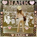 Hank Wilson's Back! album cover
