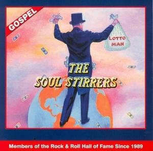 Lotto Man album cover