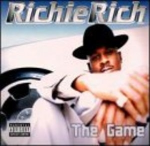 The Game album cover