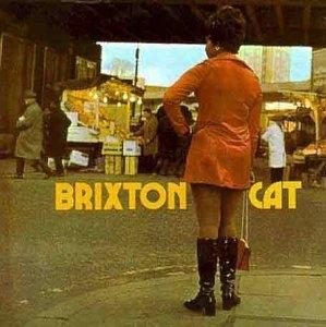 Brixton Cat album cover