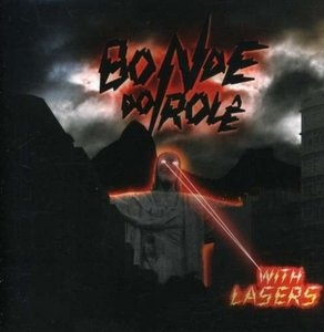 With Lasers album cover