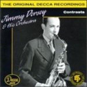 Contrasts (Decca) album cover