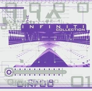 The Infiniti Collection album cover