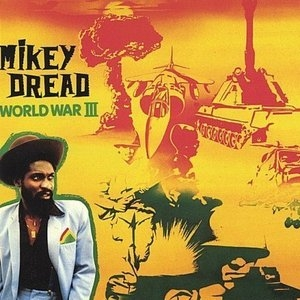 World War III album cover