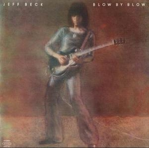 Blow By Blow album cover