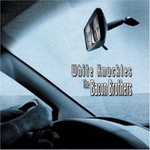 White Knuckles album cover