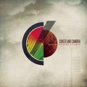 Year Of The Black Rainbow album cover