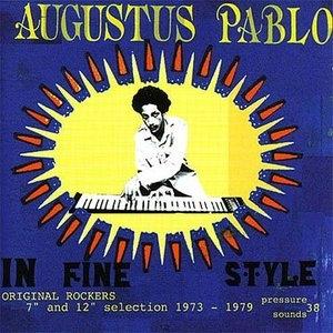 In Fine Style album cover