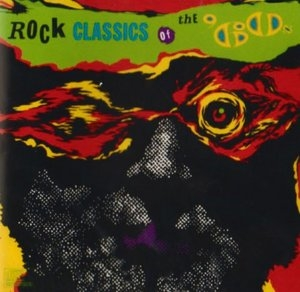 Rock Classics Of The '60s album cover