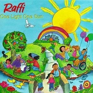 One Light One Sun album cover