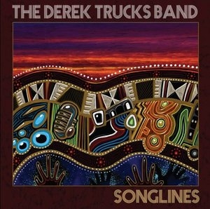 Songlines album cover