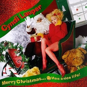 Merry Christmas...have A Nice Life! album cover