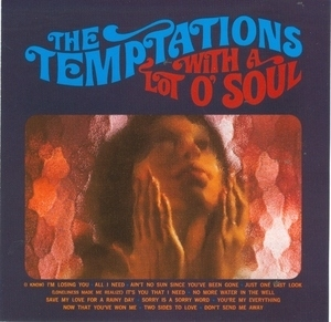 With A Lot O' Soul album cover