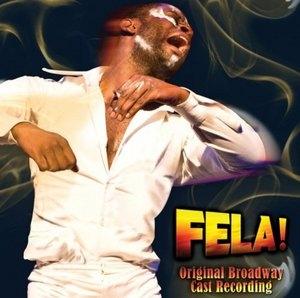 FELA! (Original Broadway Cast Recording) album cover