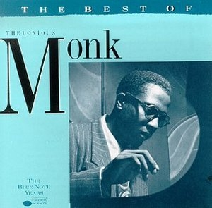 The Best Of  (Blue Note) album cover