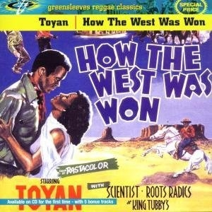 How The West Was Won (Exp) album cover