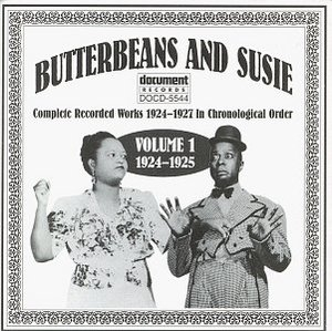 Complete Recorded Works-Vol.1 (1924-1925) album cover