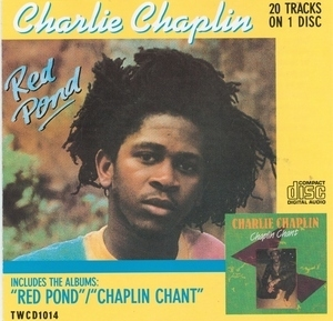 Red Pond-Chaplin Chant album cover