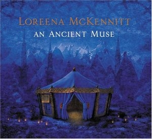 An Ancient Muse album cover