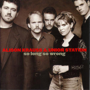 So Long So Wrong album cover