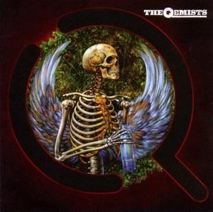 Spirit In The System album cover