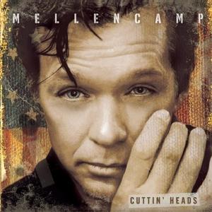 Cuttin' Heads album cover