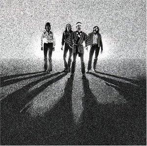 Burnin' Sky album cover