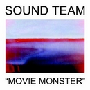 Movie Monster album cover