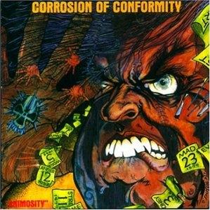 Animosity album cover