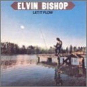 Let It Flow album cover