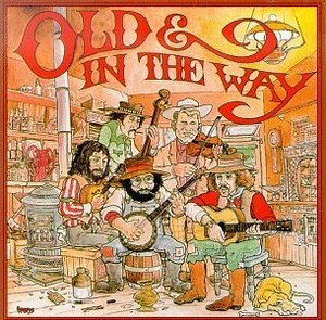 Old & In The Way album cover