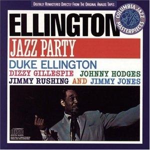 Jazz Party album cover