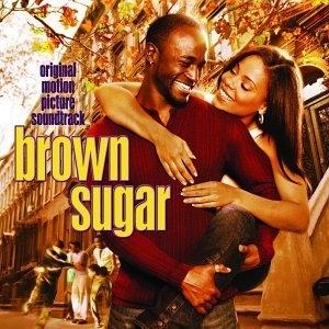 Brown Sugar: Original Motion Picture Soundtrack album cover