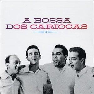 A Bossa Dos Cariocas album cover
