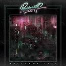 Nocturne City album cover