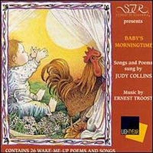 Baby's Morningtime album cover