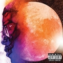 Man On The Moon: The End ... album cover