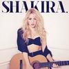 Shakira. album cover