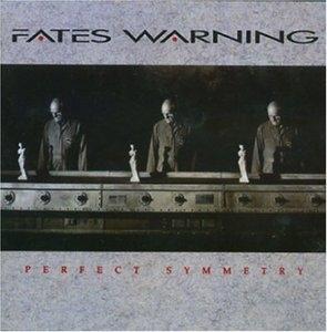 Perfect Symmetry album cover