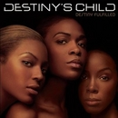 Destiny Fulfilled album cover