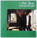 Five Leaves Left album cover